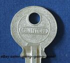 RARE ORIGINAL 1800'S CLINTON KEY BLANKS 123 CL1 COMPATIBLE EL2 EL10 HO1 IN1 IN8