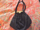VINTAGE GUILD ORIGINAL PURSE FROM 1940S - IN EXCELLENT COND. - WHICH IS RARE