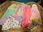 Doll Clothes Sleeper Outfit For Baby Doll Ooak Reborn Fits Middleton