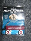 #1 MODEL RADIO FLYER WAGON MINIATURE METAL TOY FIRST OFFERED AT 1933 WORLDS FAIR