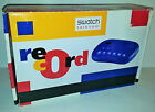 New in Box! Vintage Swatch Telecom Record Recorder Answering Machine WORKS!