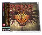 RUBICON CROSS / Rubicon Cross JAPAN CD w/OBI KICP-1687 - FIREHOUSE -