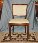 Park Avenue Mid Century Modern THONET Bentwood Side Chair PICKUP