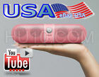 Beats Pill Beats by Dr. Dre Style Pink v1.0 Pill Speaker