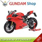 TAMIYA Ducati 1199 Panigale  1/12 Motorcycle Series  No.129   JAPAN