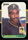 Top 10 Baseball Rookie Cards of the 1980s 27