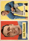 1957 Topps Football Cards 8