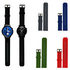 Silicone Watch Band Strap for Samsung Galaxy Gear S2 Classic for Huawei Warch