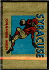 1960 Topps Football Cards 2