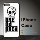 One OK Pop Rock Band Logo New Cover iPhohe 4s 5s 5c SE 6+ 6s+ 7 8 8+ Case #OM