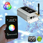 Pool Light WiFi RGB Controller High Tech Use Phone or Tablet