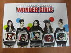 WONDER GIRLS 2 Different Tears OFFICIAL POSTER NEW