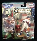 1999 STARTING LINEUP COOPERSTOWN COLLECTION NOLAN RYAN TEXAS RANGERS SEALED MINT