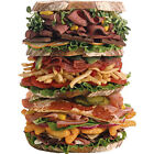 Snack Stack 500 Piece New Jigsaw Puzzle