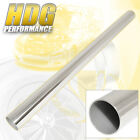 Universal Exhaust Catback Stainless Steel 4Ft Straight Pipe T304 35 Diameter