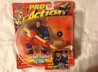 Wayne Gretzky Starting Lineup Pro Action Hockey Figure Slapshot Action 1999
