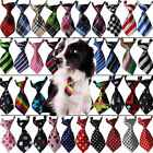 Teddy Adjustable Bow Tie Necktie Collar Lovely Dog Cat Puppy Pet Kitty Accessory
