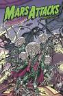 2013 IDW Limited Mars Attacks Sketch Cards 23