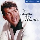 The Best of Dean Martin [Cema] by Dean Martin (CD, Mar-1997, EMI-Capitol...