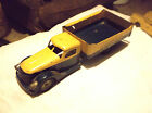 Vintage buddy l sand and dump truck nice 1940's