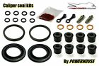 Kawasaki Z 900 Z1-B 1975 front brake caliper seal repair rebuild kit set 75