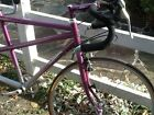 Ibis Touch Tandem Bicycle Shimano XTR
