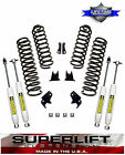25 Suspension Lift Kit for 2007 2018 Jeep JK Unlimited 4 Door JKU Made USA