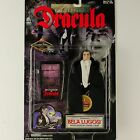 Bela Lugosi DRACULA w DISPLAY STAND  BAT Limited Edition 1998 Excl Premiere