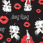Fleece Fabric Betty Boop 60 Wide Style 45103 By The Yard