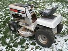 SEARS LT 1136 RIDING MOWER LAWN TRACTOR