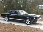 Ford Mustang COUPE 1968 ford mustang v 8 auto matching clean