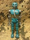 Vintage Star Wars Two-Onebee (2-1B) Figure LFL 1980 Hong Kong -2