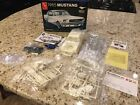 AMT 1965 Ford Mustang hardtop 1/16 scale model 872 car kit