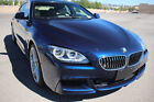 BMW: 6-Series 640i Gran Coupe for $1000 dollars