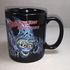 Disneyland Indiana Jones Temple Of The Forbidden Eye Coffee Cup Mug Ghost