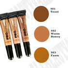 LA Girl Pro HD High Definition Concealer Long Lasting Toast Warm Honey Fawn