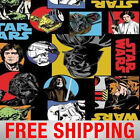 Fleece Fabric Star Wars Characters Blanket Fabric 73110 60 Wide Free Shipping