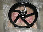 BRAND NEW OEM Aprilia RS 250 MK2 REAR BREMBO WHEEL RIM RS250 ---NEVER INSTALLED