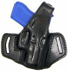 Premium Leather Thumb Break Belt Holster for Sccy cpx 1 cpx 2