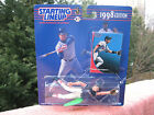 1998 Nomar Garciaparra Boston Red Sox Starting Lineup Figure & Card~New