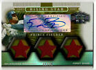 Prince Fielder Cards, Rookie Cards and Autographed Memorabilia Guide 6