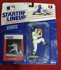 1988 MLB Starting Lineup Hall of Famer Jack Morris Detroit Tigers in Package
