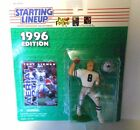 NEW 1996 Troy Aikman Cowboys Action STARTING LINEUP Football Figurine