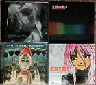 4 CD Lot -Various Artist Compilations - limited edition Synthpop / Electro-Pop