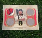 2013 Topps Museum Collection Baseball Cards 47