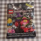 Lego minifigures series 14 unopened factory sealed choose select your minifigure