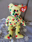 Ty Beanie Baby Pinata Bear May 5 2003 Pellet Filled with Tag - Retired Babies