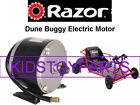 NEW Razor Dune Buggy 24 VOLT ELECTRIC SCOOTER MOTOR