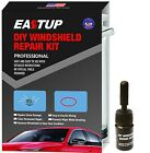 Windscreen Windshield Repair Tool DIY Car Auto Kit Glass For Chip and Crack glas