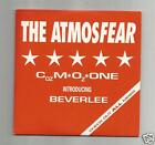 THE ATMOSFEAR INTRODUCING BEVERLEE COZM*OZ*ONE 4TRK SINGLE CD